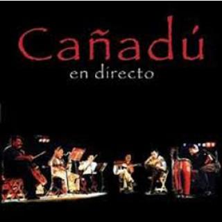 13432 Cañadu - En Directo, Guitarra flamenca, Juan Campos, Gaspar Rodriguez, Percusión: Chico Fargas, Juan Campos. Violoncello: Nicasio Moreno. Flauta y violoncello: Antonio Molina.