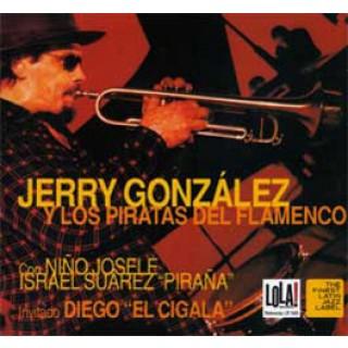 13617 Jerry González y los piratas del flamenco