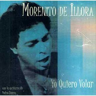 13736 Morenito de Illora - Yo quiero volar
