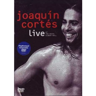 13766 Joaquín Cortés - Live at the Royal Albert Hall