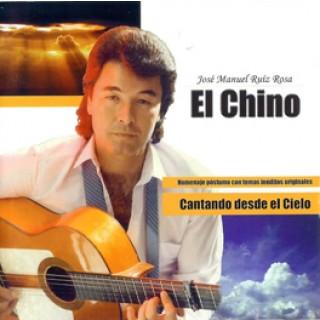 13780 El Chino - Cantando desde el cielo