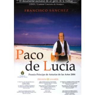 13878 Paco de Lucía Francisco Sánchez