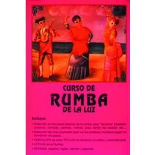 13956 Curso de Rumba de la luz - Videos flamencos de la luz