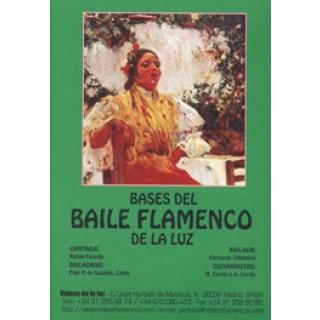 13958 Bases del baile flamenco - Videos flamencos de la luz