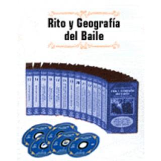 13978 Rito y geografía del baile - Colección completa