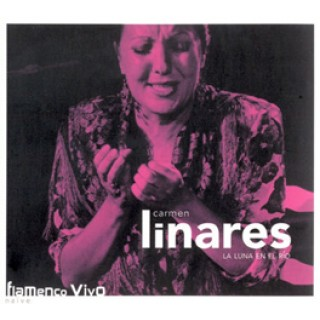 14078 Carmen Linares - La luna en el río