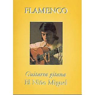 14466 Niño Miguel - Guitarra gitana