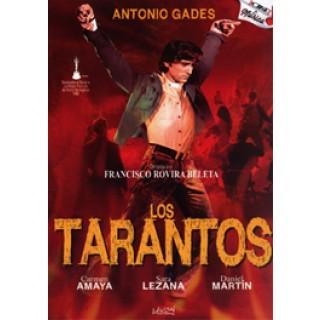 14590 Francisco Rovira Beleta - Los Tarantos