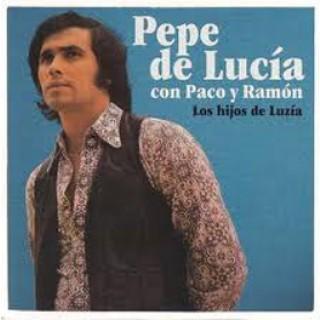 14618 Pepe de Lucía - Los hijos de Luzía