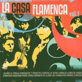 14687 La casa flamenca Vol. 1