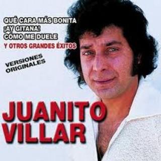 14698 Juanito Villar - Qué cara más bonita