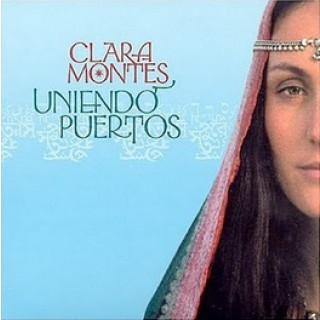 14739 Clara Montes - Uniendo puertos