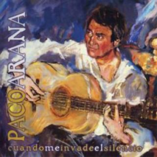 14752 Paco Arana - Cuando me invade el silencio