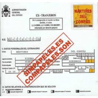 14760 Martires del Compás - simpapeles.es compapeles.son