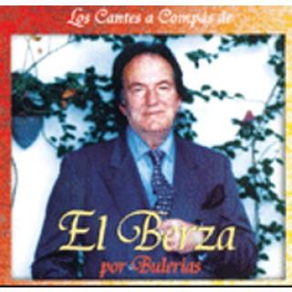 14762 EL Berza - Los cantes a compás de el Berza por bulerías