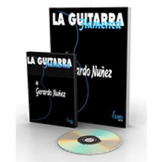 14836 La guitarra flamenca de Gerardo Núñez