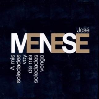14940 José Menese - A mis soledades voy, de mis soledades vengo