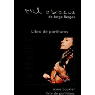 14967 Jorge Berges - Mil abrazos