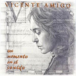 14976 Vicente Amigo Un momento en el sonido