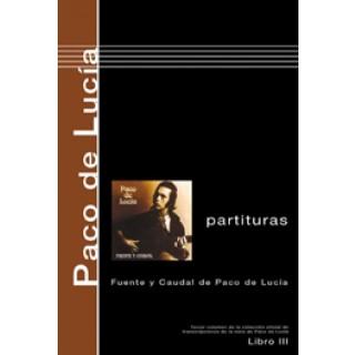15126 Paco de Lucía - Fuente y caudal