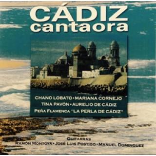 15179 Cádiz cantaora