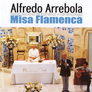 15189 Alfredo Arrebola - Misa flamenca