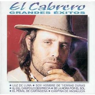 15210 El Cabrero - Grandes éxitos