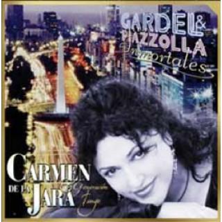 15349 Carmen de la Jara - Gardel y Piazzolla inmortales