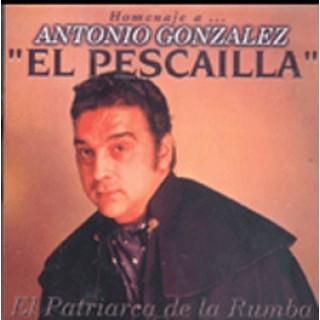 15354 Antonio Gonzalez