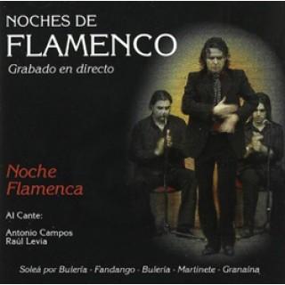 15434 Noches de Flamenco Vol 1. Noche flamenca