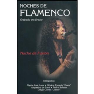 15453 Noche de fusión - Noches de flamenco. Vol 10