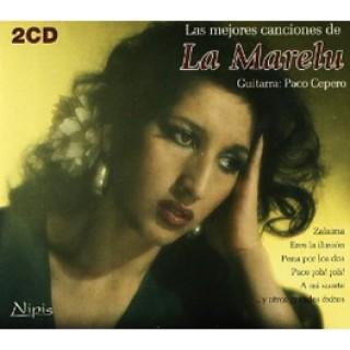 15520 La Marelu - Las mejores canciones