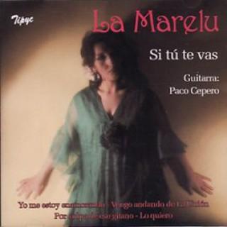 15536 La Marelu - Si tú te vas