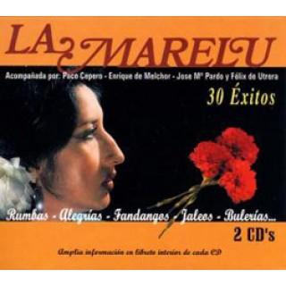 15585 La Marelu - 30 éxitos