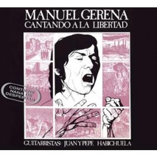 15876 Manuel Gerena - Cantando a la libertad