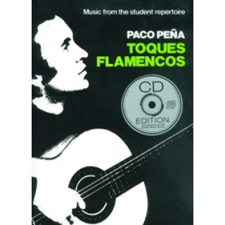 15929 Paco Peña - Toques flamencos