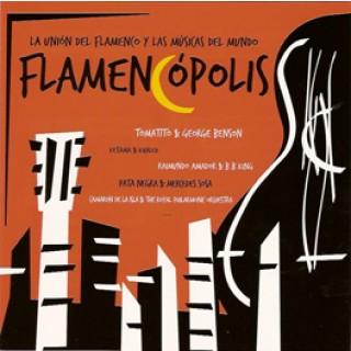 15993 Flamencópolis