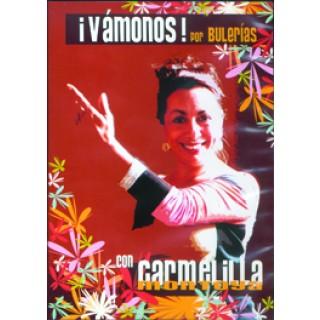 16109 Carmelita Montoya - Vámonos por Bulerías