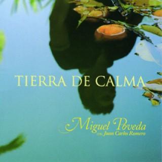 16154 Miguel Poveda Tierra de calma
