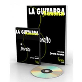 16159 La guitarra flamenca de Moraito
