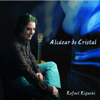 16398 Rafael Riqueni - Alcázar de cristal