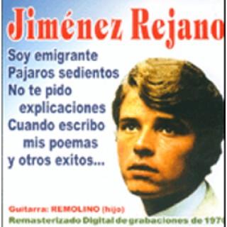 16436 Jiménez Rejano - Remasterizado de grabaciones de 1970