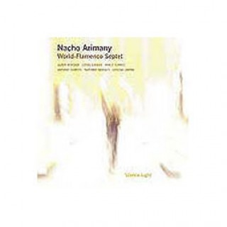 16464 Nacho Arimany World-Flamenco Septet