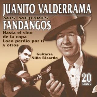 16468 Juanito Valderrama - Mis mejores fandangos