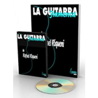 16489 La guitarra flamenca de Rafael Riqueni