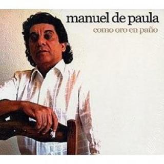 16509 Manuel de Paula - Como oro en paño