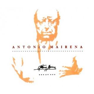 11788 Antonio Mairena - Discografía completa (Caja 16 CDs + Libreto)