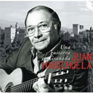 16627 Juan Habichuela - Una guitarra en Granada