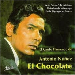 16641 El Chocolate - El cante flamenco de Chocolate