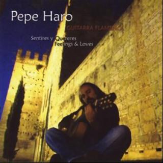 16699 Pepe Haro - Sentires y quereres